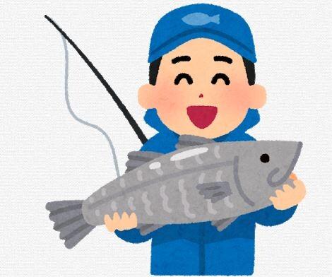 釣り人「釣りました!じゃあリリースします!」←は?