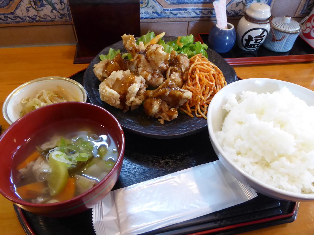 大盛り 広島 体の活力源!ガッツリモリモリ食べられる広島の定食屋7選