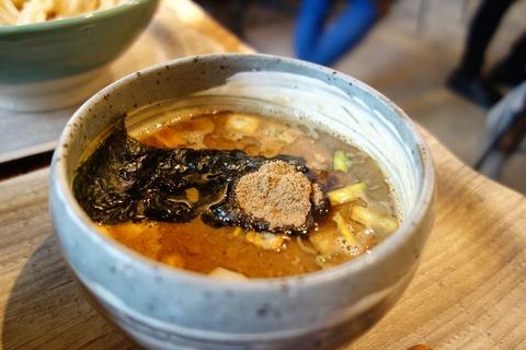 shin煮干専門月寒店 (4)