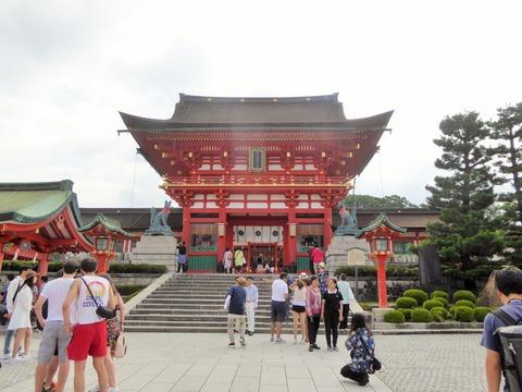 伏見稲荷神社 (10)