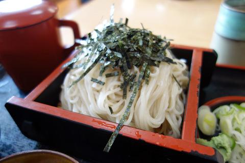 蕎麦・お食事処志ぶ家 (5)
