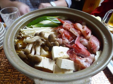 お刺身居酒屋瑠玖 (4)