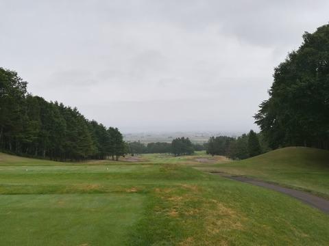 札幌ゴルフ倶楽部由仁コース