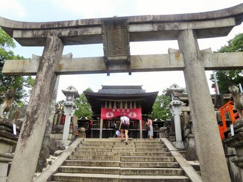 伏見稲荷神社 (11)