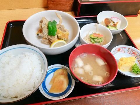 お食事処北遥館 (2)