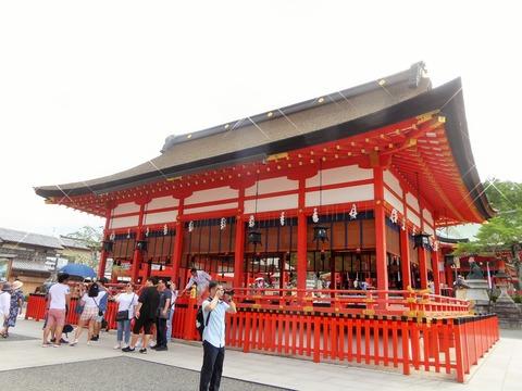 伏見稲荷神社 (12)
