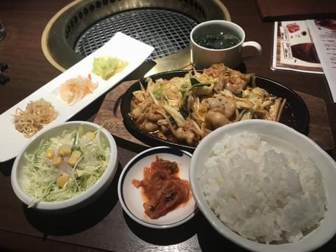 焼肉徳寿 (3)