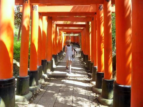 伏見稲荷神社 (6)