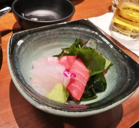 札幌蟹のつめ (2)