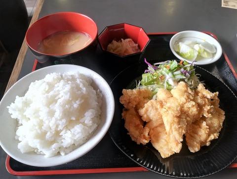お食事処ぽち (1)