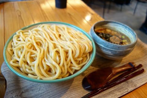 shin煮干専門月寒店 (3)