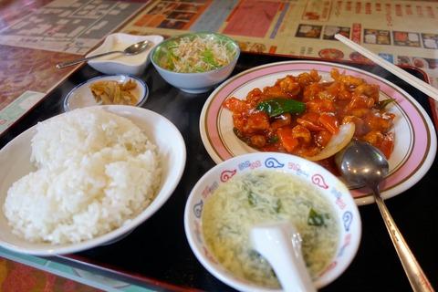 中国料理山東飯店 (2)