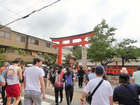 伏見稲荷神社 (1)