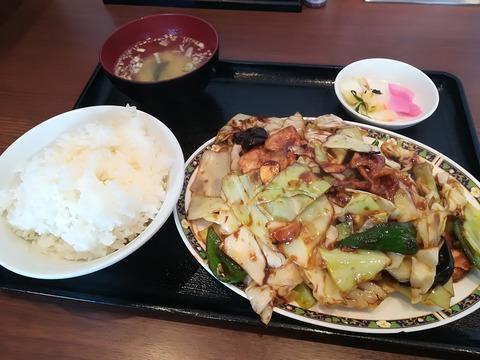 点心札幌餃子館 (2)