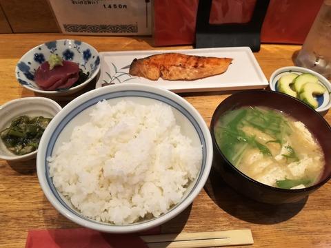 海鮮料理マグロ屋 (4)