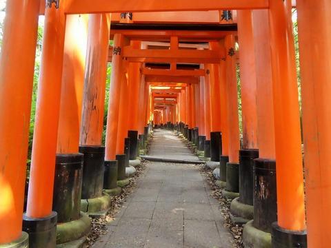 伏見稲荷神社 (8)