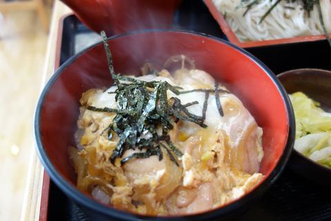 蕎麦・お食事処志ぶ家 (4)