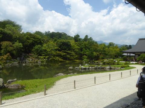 竜安寺 (4)