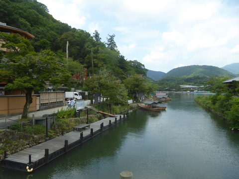 渡月橋 (1)
