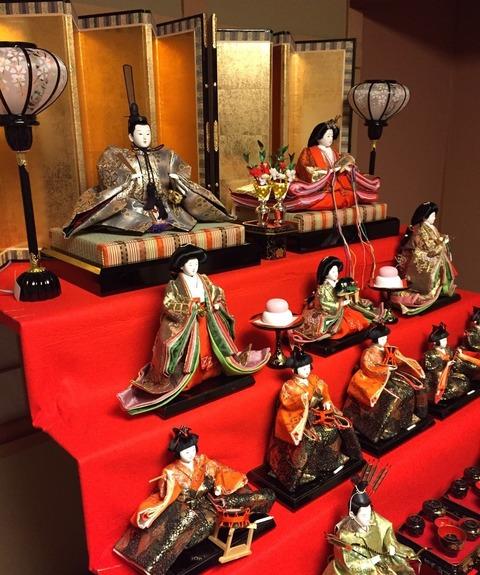 雛祭り (2)