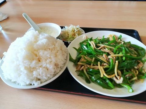 中国料理 同福堂 (2)