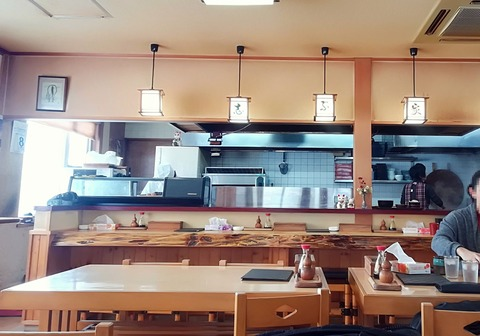 蕎麦・お食事処志ぶ家 (2)