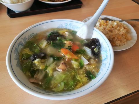 中国料理 同福堂 (4)