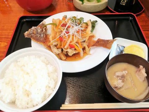 お刺身居酒屋瑠玖 (2)