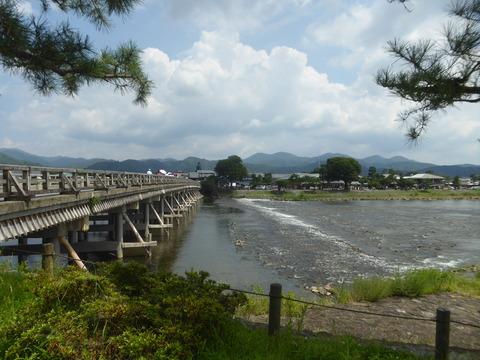 渡月橋 (3)