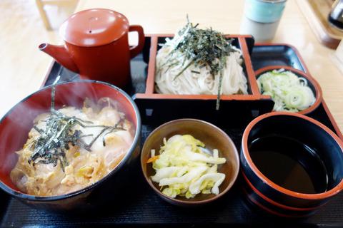 蕎麦・お食事処志ぶ家 (6)