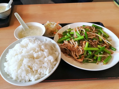 中国料理 同福堂 (3)