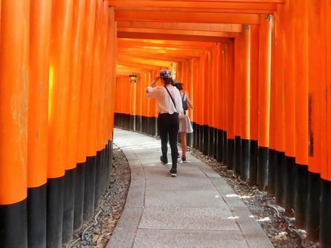 伏見稲荷神社 (4)