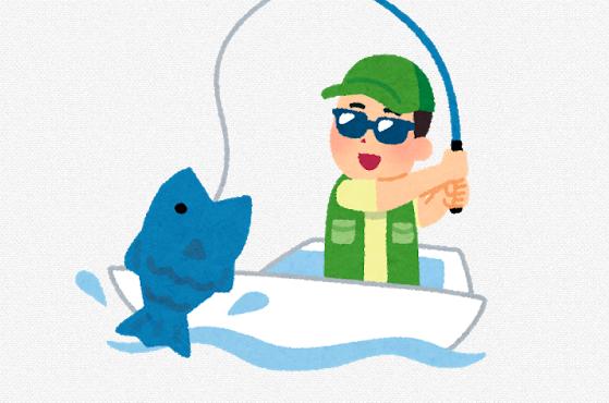 【画像】ワイ、黒鯛(48cm)を釣る