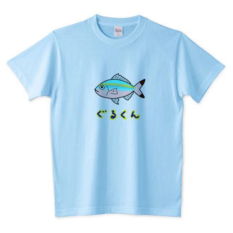 お魚Tシャツ販売開始しました✨✨