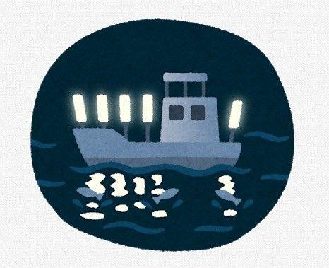 【イカ不漁】「今年もダメや…」 スルメイカ水揚げ量 過去最低の去年下回る見通し 大和碓はびっしり北朝鮮船、日本船操業できず/石川