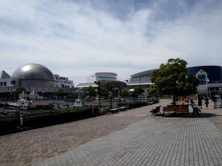 水族館録(3)愛知県名古屋市 名古屋港水族館