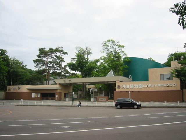 【北海道】<札幌>動物死相次ぎ、24時間監視カメラ 円山動物園