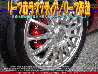 リーフ赤ラプソディア(2)/リーフ改造03