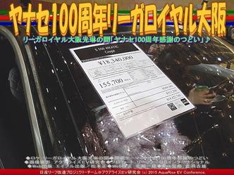 ヤナセ100周年リーガロイヤル大阪(2)05