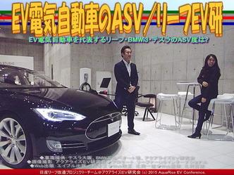 EV電気自動車のASV/リーフEV研03