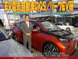 EV電気自動車のQS/リーフEV研02