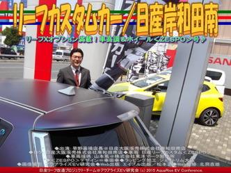 リーフカスタムカー(3)/日産岸和田南05