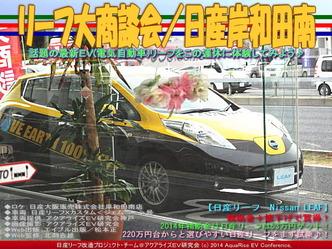 リーフ大商談会(2)/日産大阪岸和田南03