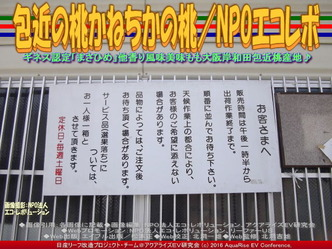 包近の桃/リーフ改造NPOエコレボ02