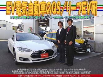 EV電気自動車のQS/リーフEV研03