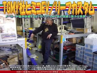 TGMY社ヒミコEV/リーフカスタム04