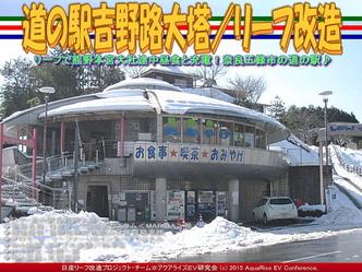 道の駅吉野路大塔/リーフ改造02