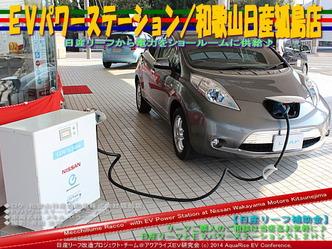 EVパワーステーション/和歌山日産狐島店04@日産リーフ改造