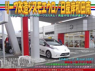 リーフ改造ジズモエウロ/日産岸和田南02