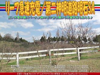 リーフ急速充電/第二神明道路明石SA03